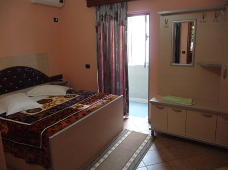 hotel ikea tirana double room
