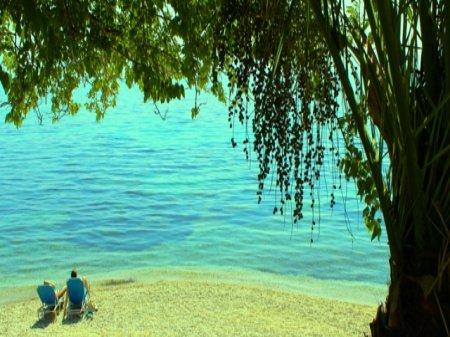 hotel corfu senses resort greece beach