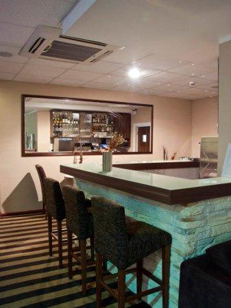 hotel balkan garni beograd serbia bar