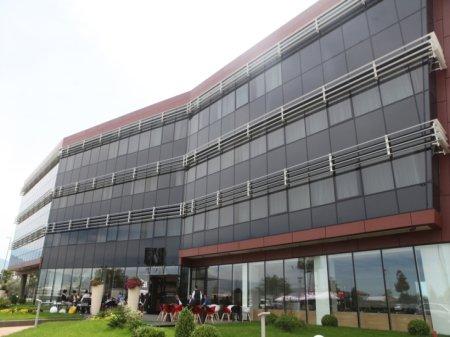 Best Western Premier Ark Hotel Albania