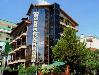Broadway Hotel, Tirana, Albania