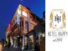 Happy Hotel, Gjakove, Albania