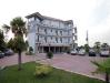 Verzaci Hotel, Tirana, Albania