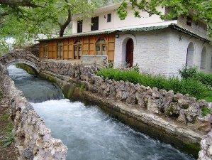 skrapar albanien