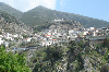 Images from dhermi, Albania