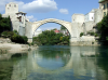 Images from mostar, Albania