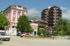 Images from peja, Albania