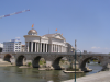 Images from skopje, Albania