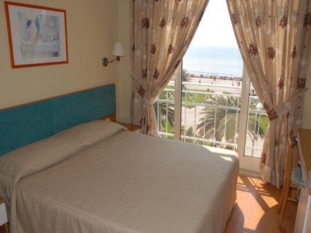 Arvi Hotel Durres  Albania