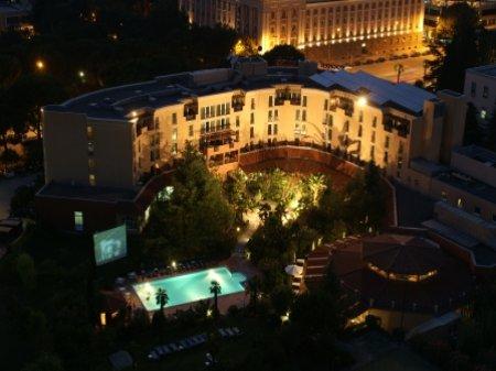Hotel Rogner