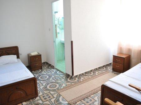 Sirena Hotel Pogradec Albania