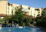 Rogner Hotel, Tirana, Albania